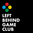 Left Behind Game Club show