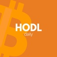 HODL Daily —Bitcoin, Blockchain, Cryptocurrency, Ethereum, Litecoin and Altcoins for the Non-Technical show