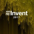 AWS re:Invent 2017 show