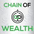 Chain of Wealth - Denis & Katie chat with Michelle Schroeder Gardner, David Weliver, Erin Lowry and others daily! show