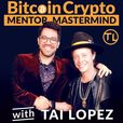 Bitcoin Crypto Mastermind show