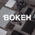 Bokeh show