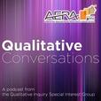 Qualitative Conversations show