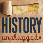 History Unplugged Podcast show