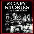 Scary Stories Told in the Dark show