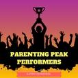 Parenting Peak Performers Podcast show