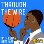 Through The Wire NBA Podcast show
