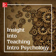 Insight Into Teaching Intro Psychology show