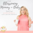 The Blossoming Mommy and Baby Show show