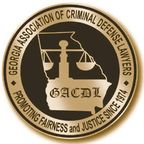 Georgia Association of Criminal Defense Lawyers Podcast show