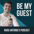 Radu Antoniu's Podcast - Conversations with the Audience show