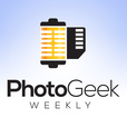 Photo Geek Weekly show