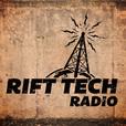 Rift Tech Radio, a Konflikt 47 Podcast show