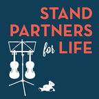 Stand Partners for Life show