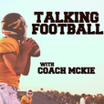 Talking Football with Coach McKie show