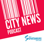 Spartanburg City News Podcast show
