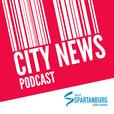 Spartanburg City News Podcast show