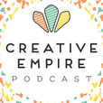 The Creative Empire™ Podcast show