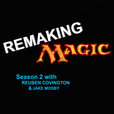 Remaking Magic show