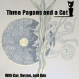 3 Pagans and a Cat show