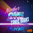 Number One Comic Books show