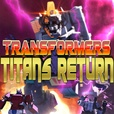 Transformers: Titans Return show