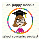 A Series of Podcasts With Tips & Tricks for School Counselors show