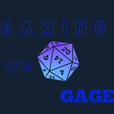 Gaming With Gage show
