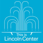 This Is Lincoln Center show