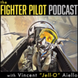 The Fighter Pilot Podcast show