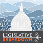 Legislative Breakdown show