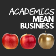 Academics Mean Business show
