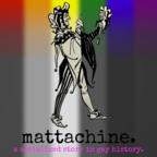 Mattachine: A Queer Serial show
