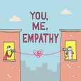 You, Me, Empathy: Sharing Our Mental Health Stories show