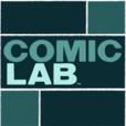 Comic Lab show