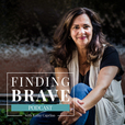 Finding Brave show