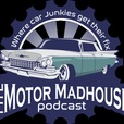 The Motor Madhouse show
