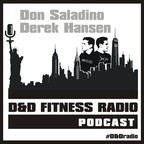 D&D Fitness Radio Podcast show