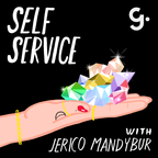 Self Service with Jerico Mandybur show