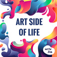 Art Side of Life show