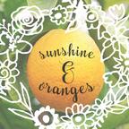 sunshine + oranges show