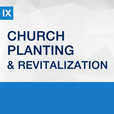 Church Planting & Revitalization Conf show
