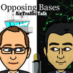 Opposing Bases: Air Traffic Talk show