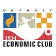 Detroit Economic Club's Podcast show
