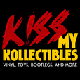 KISS My Kollectibles: A KISS Collecting Podcast show