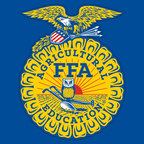 National FFA Organization show