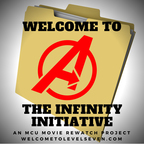 Welcome to the Infinity Initiative: a 10th Anniversary Rewatch Celebration of the MCU Movies show