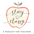 Stay Classy Podcast show