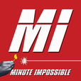 Minute Impossible show