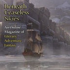 Beneath Ceaseless Skies Audio Fiction Podcasts show